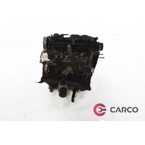 Двигател 2.0D 110hp за PEUGEOT 406 Estate (8E/F) 2.0 HDI 110 (1996 - 2004)
